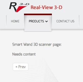 RealView 3D screengrab small