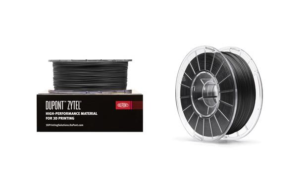 German RepRap introduces DuPont fibreglass and carbon reinforced 3D printing materials