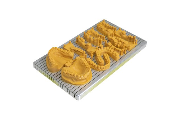 Nexa3D BEGO Dental Trays
