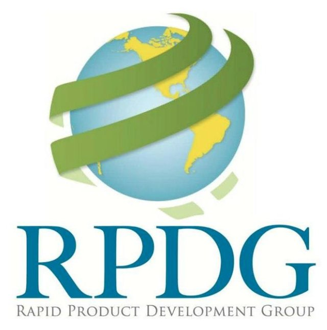 RPDG Logo