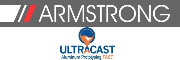 Armstrong Acquires Ultracast's Assets