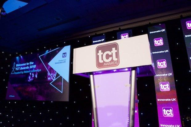 TCT Awards 2019 pr image