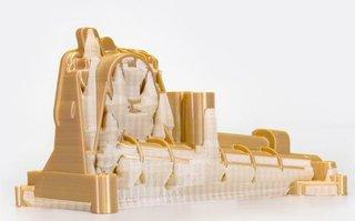 SABIC unveils LEXAN EXL AMHI240F 3D printing filament at