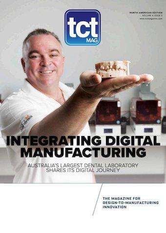TCT Mag NA 4.5 cover