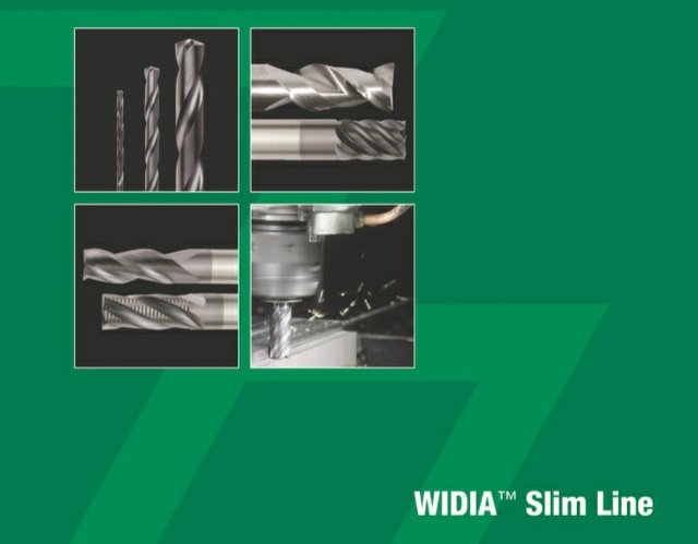 ITC SlimLine Catalogue