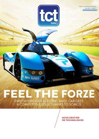 TCT Mag NA 3.1 cover