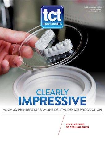 TCT Mag NA 2.3 cover