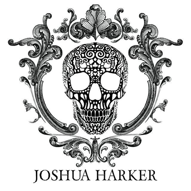 Josh Harker 3D printing artist