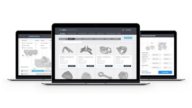 Software for design, development, simulation and management