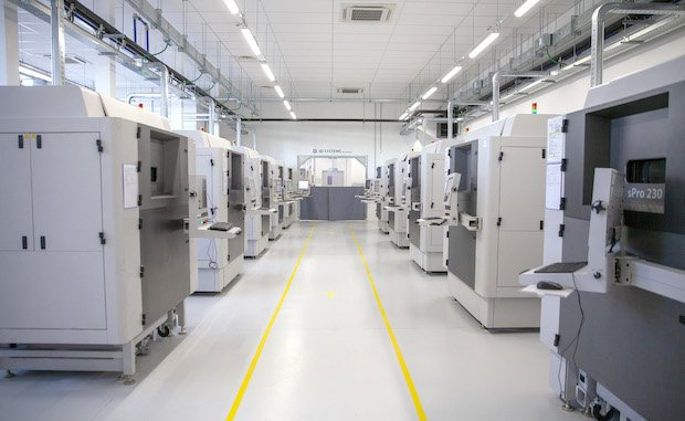 3d-systems-Advanced-Additive-Manufacturing Centre