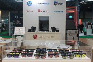Mimaki launches desktop 3D printer in partnership with