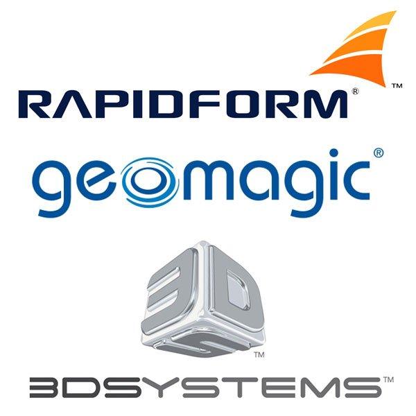 Rapidform/Geomagic/3DSystems