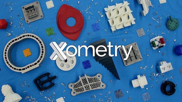 Xometry Header Image