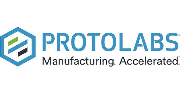 Protolabs logo 2019