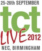 TCT Live 2012 Logo