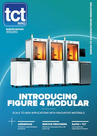 simulation TCT Magazine