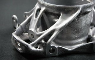 3MF Consortium releases Beam Lattice extension for 3D printing - TCT