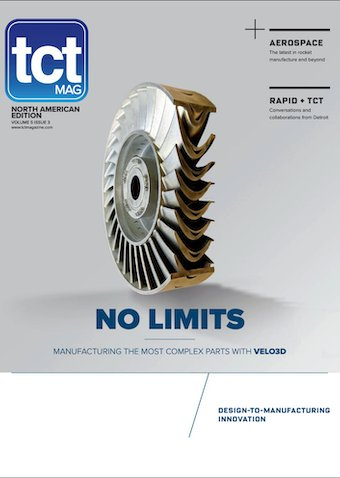 TCT Mag Cover Vol 5 Iss  3