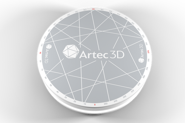 Artec Turntable