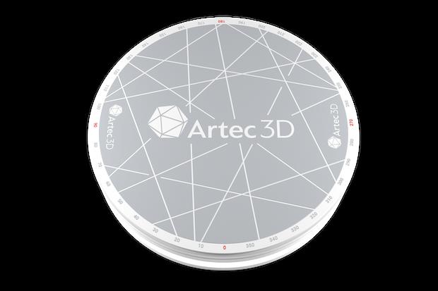 Artec Turntable