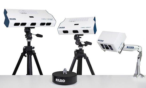 Faro Cobalt Design