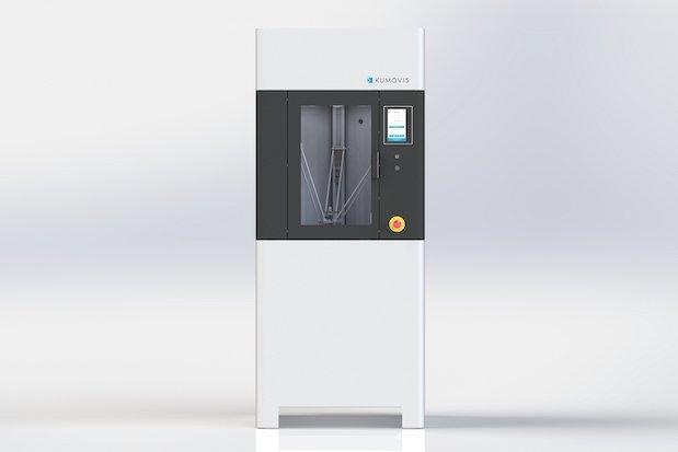 Kumovis R1 printer