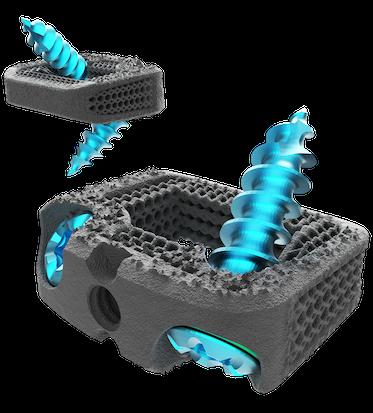 Nexxt Spine FDA