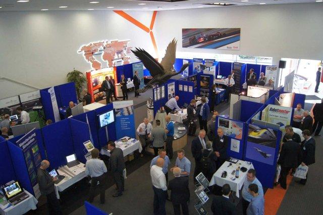 GTMA Manufacturing UK 2013
