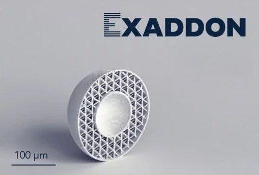cytosurge exaddon