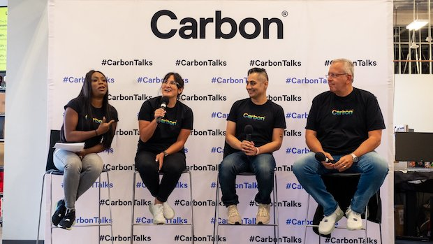 CarbonTalks LGBTQ