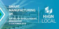 Hxgn Local Smart Manufacturing