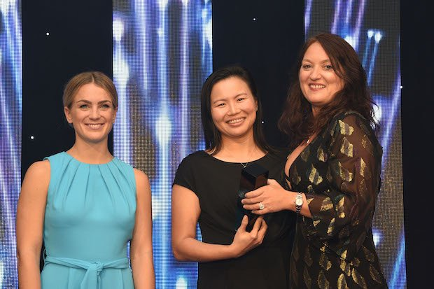 Women In 3D Printing Innovation Award