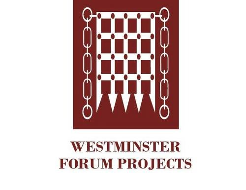 Westminster Forum Projects
