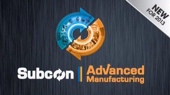 Subcon Advanced Manufacturing Show