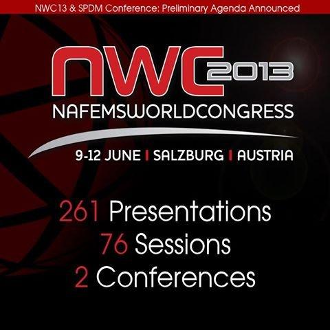 NWC 2013