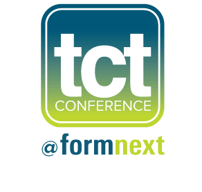 TCT Conference @ Formnext logo