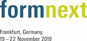 Formnext 2019 logo