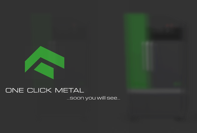 One Click Metal intro.png
