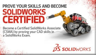 SolidWorks Certification