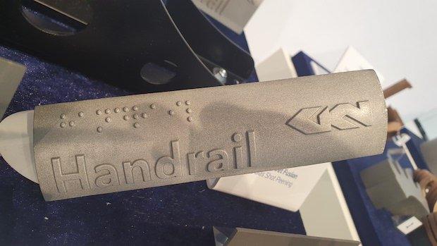 GKN HP Metal Jet handrail prototype 2.jpg