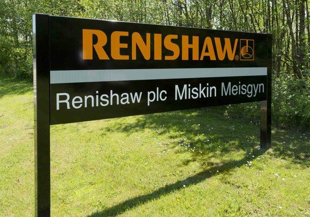 Renishaw Miskin Site