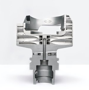 MAPAL cutting tool metal 3d printing