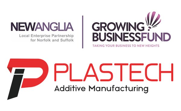Plastech New Anglia business growth fund