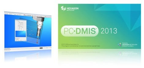 Hexagon Metrology PC-DMIS