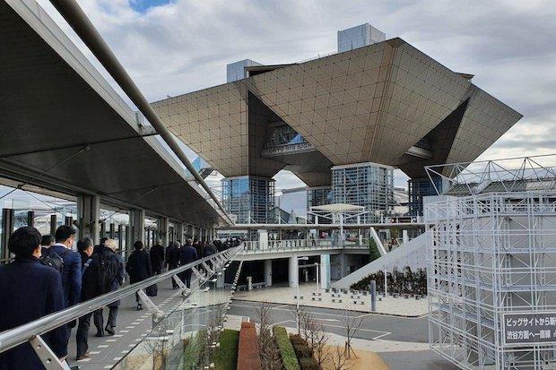 TCT Japan Big Sight