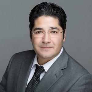 Mohsen Seifi ASTM
