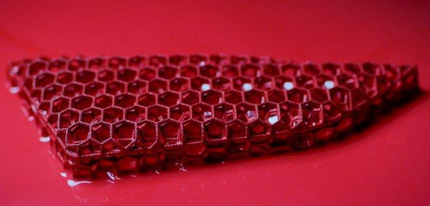 3D printed Porsche seat lattice.jpg