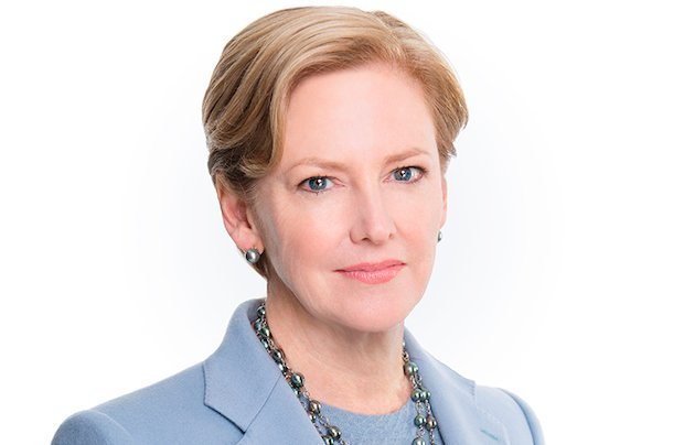 Carbon CEO and President, Ellen J. Kullman.jpg