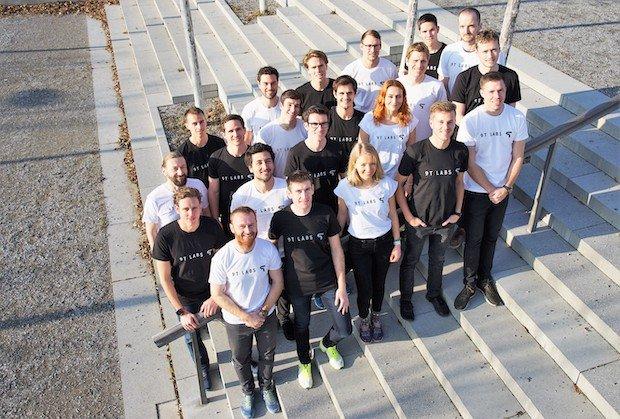 9T Labs team.