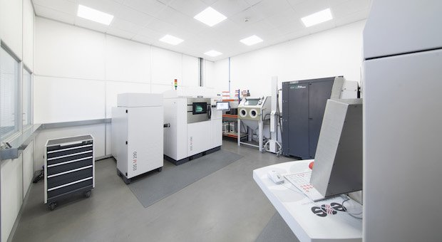 EOS Progressive Technologies